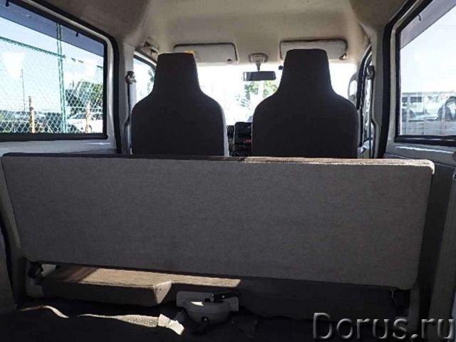 Микровэн Suzuki Every минивэн кузов DA17V модификация PA Limited High roof гв 2016 - Легковые автомо..., фото 10