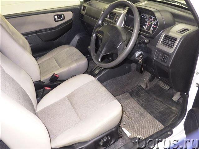 Внедорожник Mitsubishi Pajero Mini кузов H58A модификация XR 4wd гв 2011 - Легковые автомобили - Вне..., фото 3