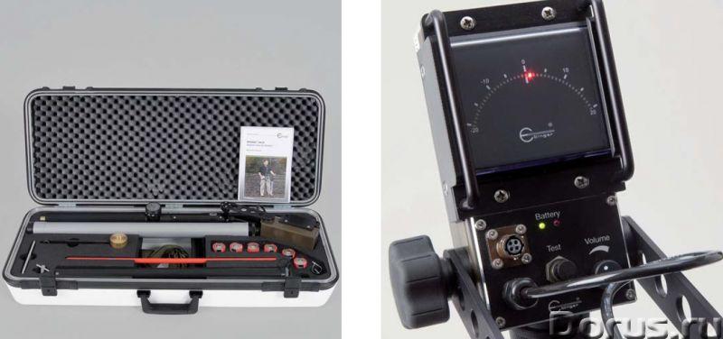 Глубинный металлоискатель Magnex 120 LW (Германия) - Прочая техника - Магнитометр Magnex 120 LW с во..., фото 4