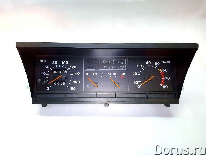 Комбинация приборов ВАЗ 2109,21099 - Запчасти и аксессуары - Комбинация приборов ВАЗ 2109,21099, в с..., фото 1