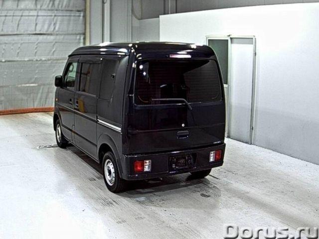 Микровэн Suzuki Every минивэн кузов DA64V модификация PC High roof гв 2014 - Легковые автомобили - М..., фото 2