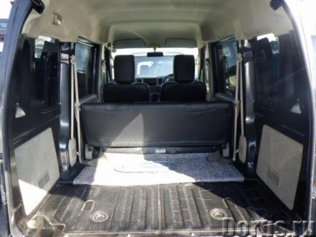 Микровэн Suzuki Every минивэн кузов DA64V модификация PC High roof гв 2014 - Легковые автомобили - М..., фото 3