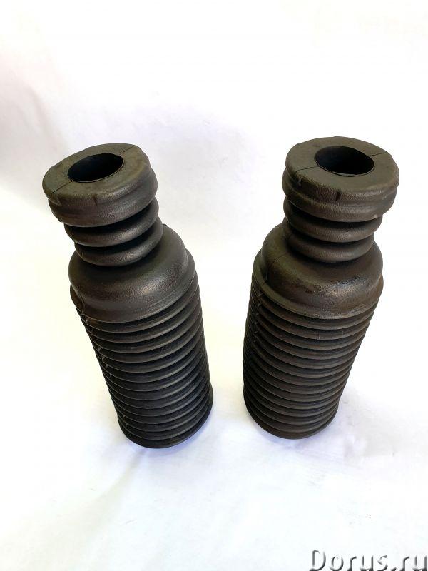 Пыльник-тбойник перед. амортизатора Nissan - Запчасти и аксессуары - Оригинальный буфер (отбойник) п..., фото 2