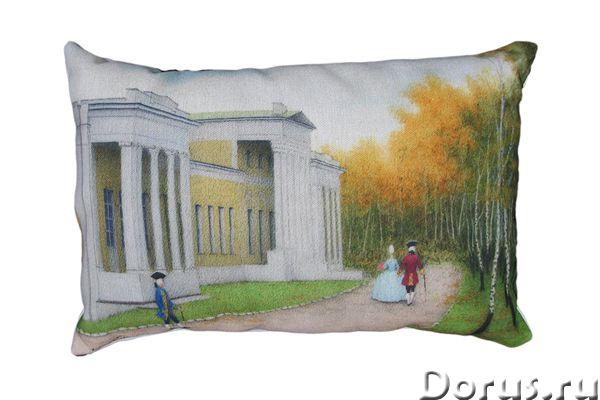 Декоративные подушки купить - Товары для дома - Наш магазин декоративных подушек художника Искандера..., фото 3