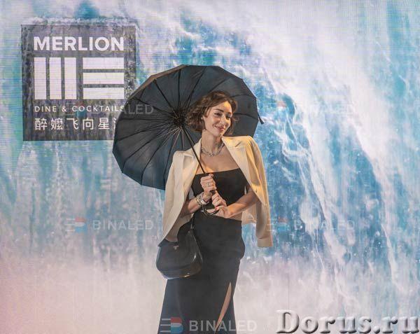 Аренда фотозоны - Организация праздников - Организаторам мероприятий, выставок, шоу-программ, реклам..., фото 2