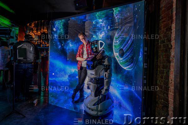 Аренда фотозоны - Организация праздников - Организаторам мероприятий, выставок, шоу-программ, реклам..., фото 6