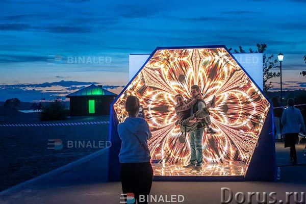 Аренда фотозоны - Организация праздников - Организаторам мероприятий, выставок, шоу-программ, реклам..., фото 9