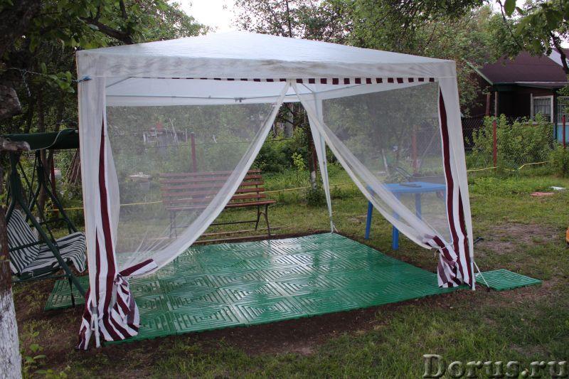 Напольное покрытие для массовых мероприятий, полы в шатер или палатку - Организация праздников - Вре..., фото 3