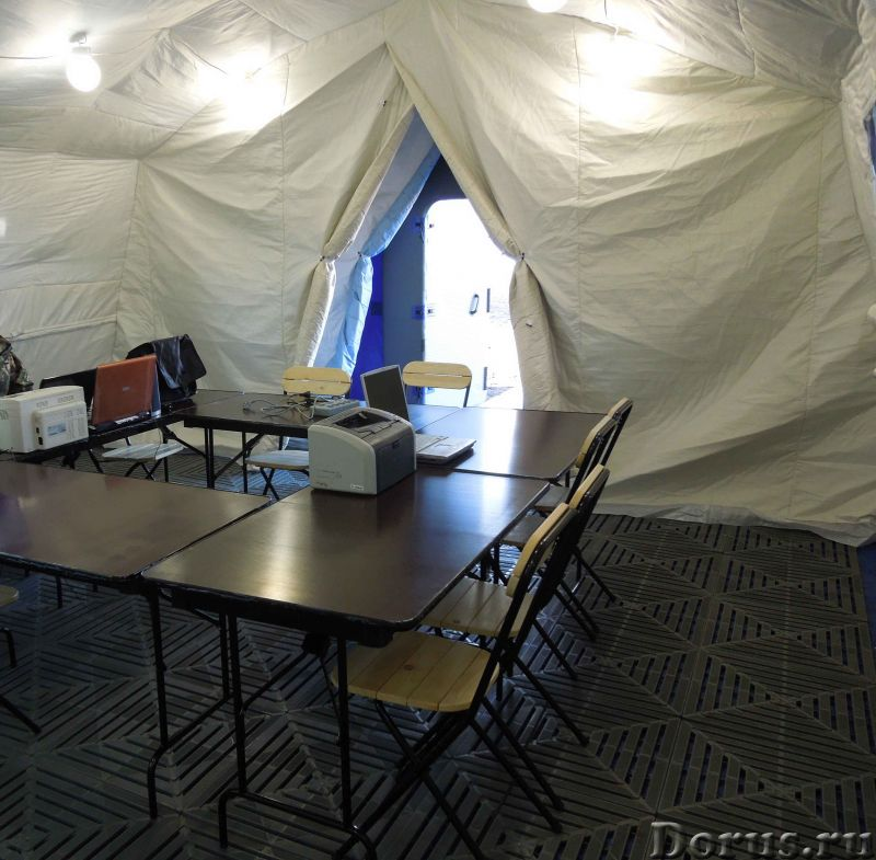 Напольное покрытие для массовых мероприятий, полы в шатер или палатку - Организация праздников - Вре..., фото 10