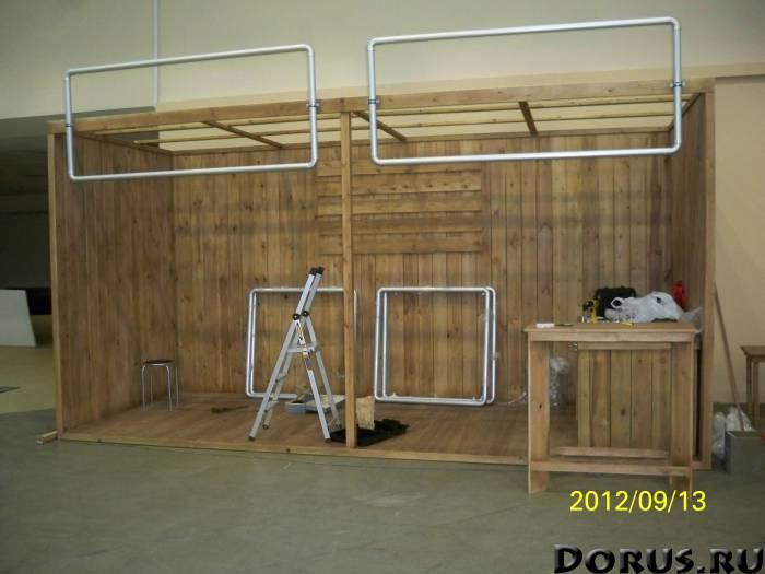 Оформление магазинов, офисов - Услуги по бизнесу - Изготовим и оформим ваш магазин или офис из мебел..., фото 1