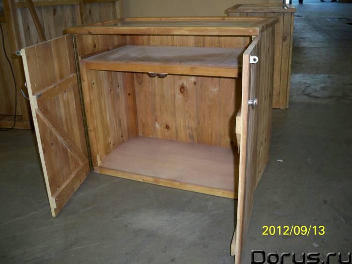Оформление магазинов, офисов - Услуги по бизнесу - Изготовим и оформим ваш магазин или офис из мебел..., фото 4