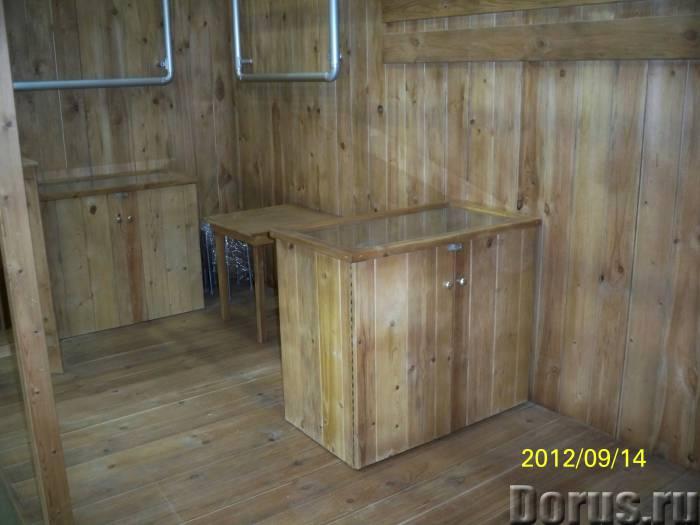 Оформление магазинов, офисов - Услуги по бизнесу - Изготовим и оформим ваш магазин или офис из мебел..., фото 7
