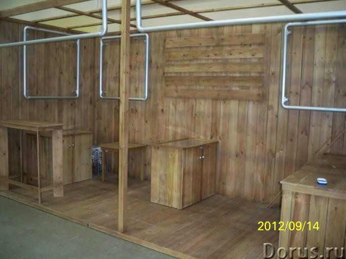 Оформление магазинов, офисов - Услуги по бизнесу - Изготовим и оформим ваш магазин или офис из мебел..., фото 8