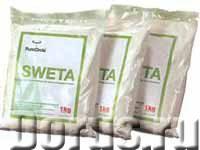 Стевиозид- сахарозаменитель натуральный. Диета для диабетиков - Коррекция фигуры и веса - Экстракт с..., фото 1