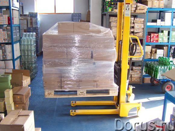 Сборные полы для пищевого производственного цеха - Прочее по продовольствию - Сборные пластиковые по..., фото 3