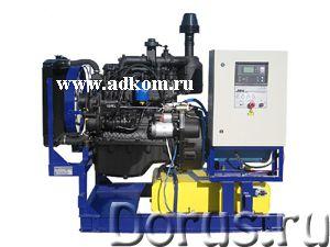 Дизельные генераторы ДГ-30-Т400-1Р, запчасти - Промышленное оборудование - Предлагаем дизель-генерат..., фото 1