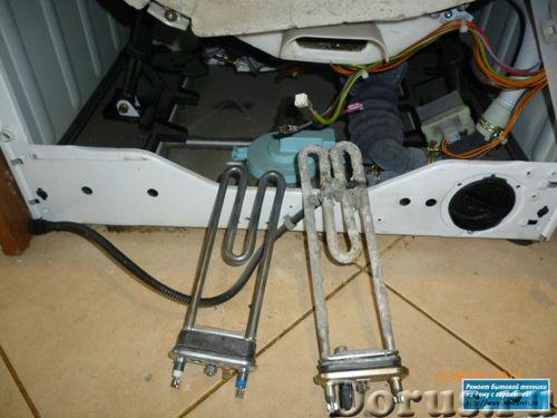 Ремонт стиральных машин - Стиральные машины - Ремонт и установка автоматических стиральных машин на..., фото 1