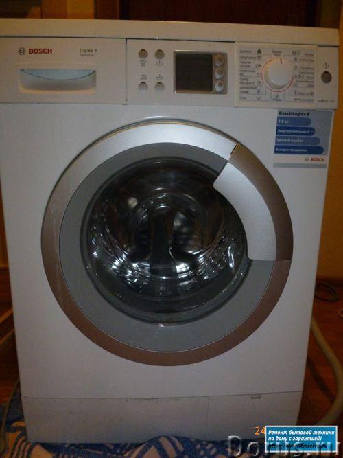 Ремонт стиральных машин - Стиральные машины - Ремонт и установка автоматических стиральных машин на..., фото 4