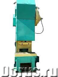Молоты и пресса из наличия - Промышленное оборудование - Молот МА2140 1985 Молот М1343 1988 Молот пн..., фото 8