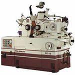 Станки шлифовальные - Промышленное оборудование - Станок 3Е184А Полуавтомат круглошлифовальный бесце..., фото 2