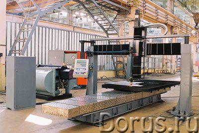 Центры обрабатывающие. Комплекс лазерный Хебр-1 - Промышленное оборудование - Лазерный технологическ..., фото 2