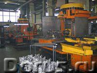 Центры обрабатывающие. Комплекс лазерный Хебр-1 - Промышленное оборудование - Лазерный технологическ..., фото 4