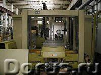 Центры обрабатывающие. Комплекс лазерный Хебр-1 - Промышленное оборудование - Лазерный технологическ..., фото 5