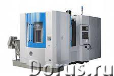 Центры обрабатывающие. Комплекс лазерный Хебр-1 - Промышленное оборудование - Лазерный технологическ..., фото 7