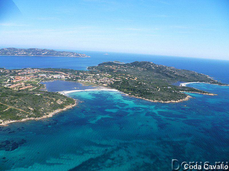 Роскошная вилла на Сардинии в аренду - Недвижимость за рубежом - Местонахождение: Капо Кода Кавалло..., фото 4