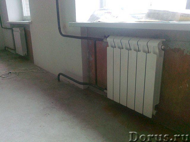 Газосварка.Замена батарей,радиаторов отопления,труб с газосваркой в Москве и области - Строительные..., фото 8