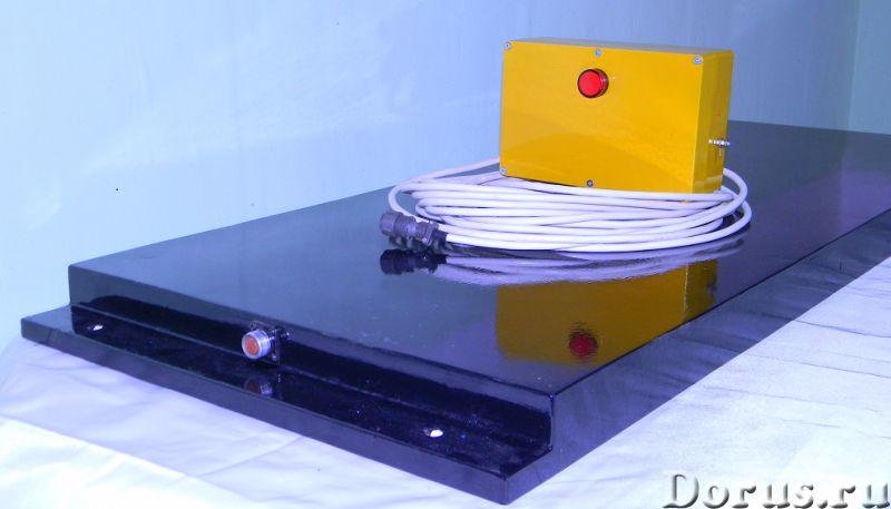 Конвейерные металлодетекторы - Промышленное оборудование - Продам конвейерные металлодетекторы под з..., фото 1