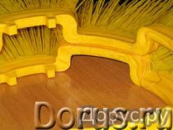 Диски щеточные, тупса, ворс для уборочных машин - Запчасти и аксессуары - Предлагаем диски щеточные..., фото 4