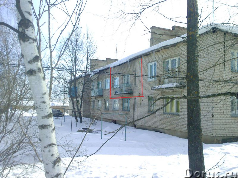 Продам квартиру - Покупка и продажа квартир - Состояние хорошее, балкон, сан.узел раздельный, + клад..., фото 1