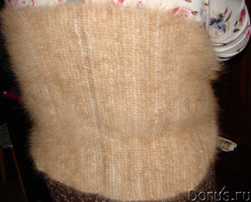 Пояс из шерсти своими руками - Страна Handmade
