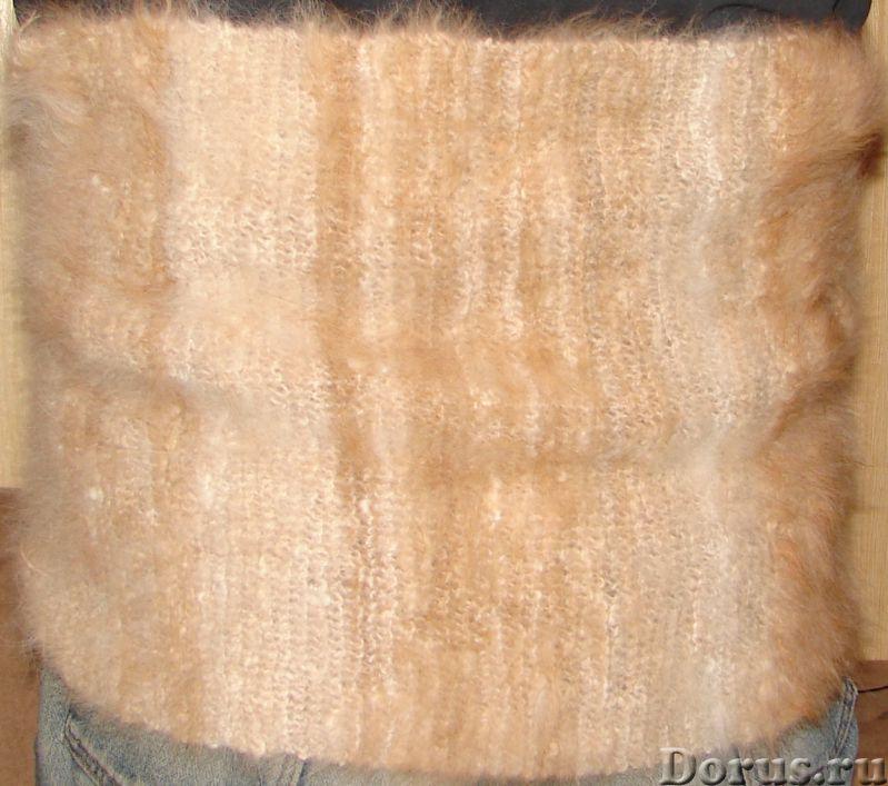 ПОЯС из собачьей шерсти купить . Лечение ревматизма - Услуги народной медицины - Вас замучил ревмати..., фото 5