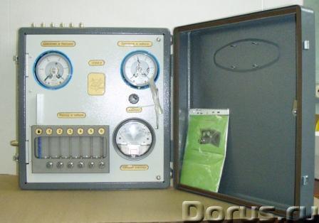 Установка УПАК - Промышленное оборудование - Установка подкачивающая автономная кабельная предназнач..., фото 1