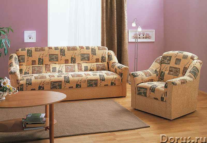 Ремонт и перетяжка мягкой мебели - Мягкая мебель - Наша компания готова предоставить Вам услуги: рем..., фото 1