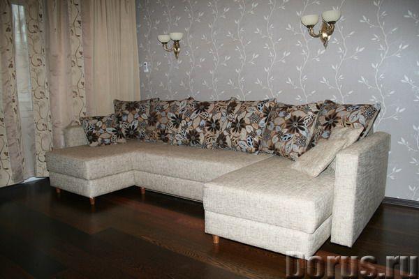 Ремонт и перетяжка мягкой мебели - Мягкая мебель - Наша компания готова предоставить Вам услуги: рем..., фото 2