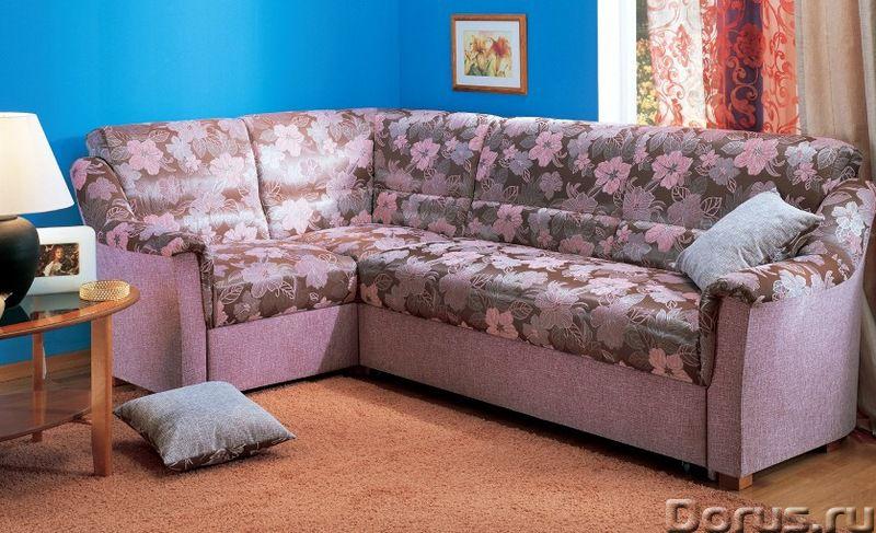 Ремонт и перетяжка мягкой мебели - Мягкая мебель - Наша компания готова предоставить Вам услуги: рем..., фото 3