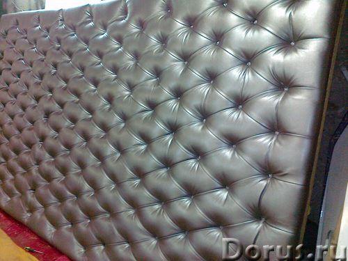 Ремонт и перетяжка мягкой мебели - Мягкая мебель - Наша компания готова предоставить Вам услуги: рем..., фото 4