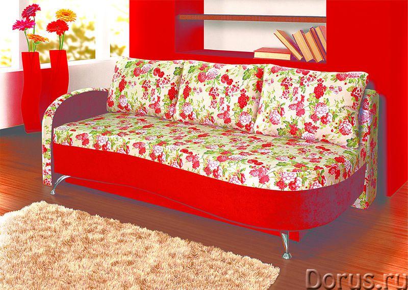 Ремонт и перетяжка мягкой мебели - Мягкая мебель - Наша компания готова предоставить Вам услуги: рем..., фото 5
