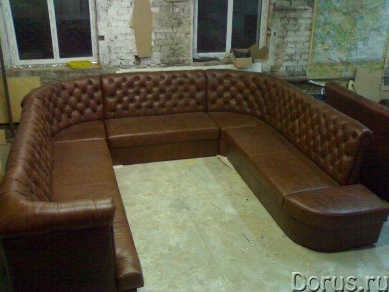 Ремонт и перетяжка мягкой мебели - Мягкая мебель - Наша компания готова предоставить Вам услуги: рем..., фото 6