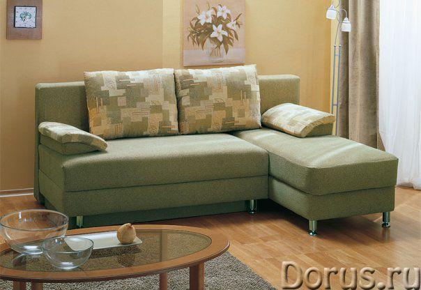 Ремонт и перетяжка мягкой мебели - Мягкая мебель - Наша компания готова предоставить Вам услуги: рем..., фото 8