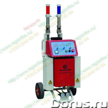 Оборудование для пенополиуретана DP-FA20 - Промышленное оборудование - Оборудование для пенополиурет..., фото 1