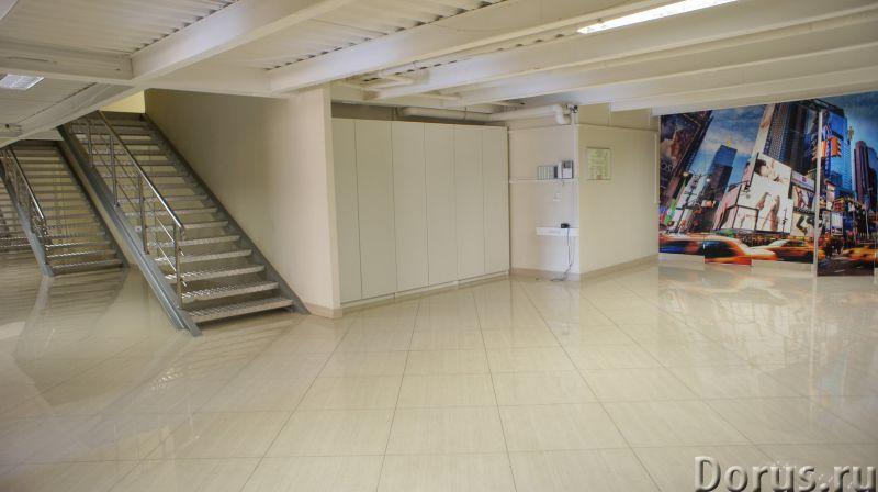 Сдам офисы в аренду в 7 мин. пешком от метро - Офисы - Сдам офисы в аренду в 7 мин. пешком от метро..., фото 1