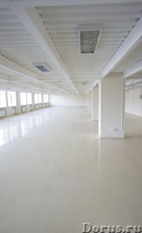 Сдам офисы в аренду в 7 мин. пешком от метро - Офисы - Сдам офисы в аренду в 7 мин. пешком от метро..., фото 3