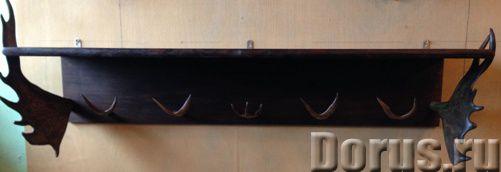 Люстры из оленьих рогов. Мебель Кантри, Western для загородных домов - Товары для дома - Компания «Р..., фото 9