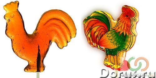 Леденцы на палочке - петушки с логотипом - Рекламные услуги - Любимое многими лакомство - карамельны..., фото 1