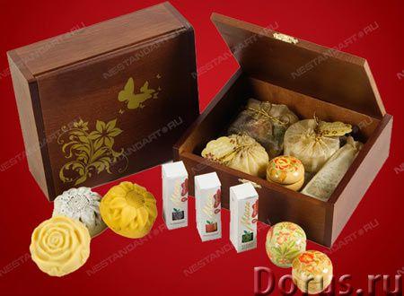 Наборы эфирных масел - корпоративные подарки на 8 марта - Подарки и сувениры - Нежные ароматы - это..., фото 1