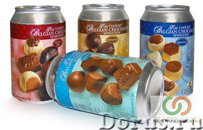 Шоколадные подарки на 8 марта - Подарки и сувениры - Шоколадные сувениры – это вкусные, красивые, по..., фото 1
